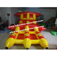 Wholesale Water Play Inflatable Fly Fish from china suppliers