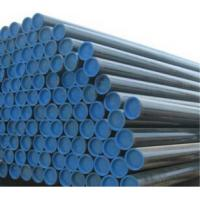 Wholesale ASTM A53 A500 BS1387 Grade B carbon steel pipe with galvanized from china suppliers