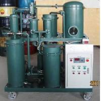 Buy cheap Vacuum Hydraulic Oil Purifier, Hydraulic Oil Recycling Plant (TYA) from wholesalers