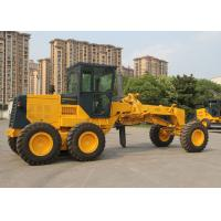Wholesale CHANGLIN 713H 12 Tons Motor Grader Machine With Air Conditioner For Road Leveling from china suppliers