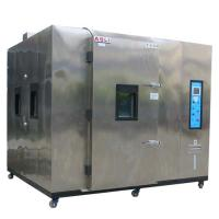Wholesale Walk in Stability Chamber with 20%~98 R.H. from china suppliers