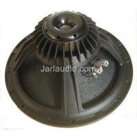 Wholesale 393mm 8 ohm Loudspeaker Woofer 300W, Copper / Aluminium Coil from china suppliers