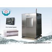 Wholesale Laboratory 316L Chamber Pass Through Sterilizer With Ink Panel Printer from china suppliers