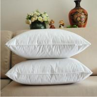 Wholesale Polyester Fiber Pillow Insert With Microfiber Filling Material from china suppliers