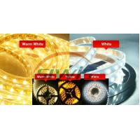 Wholesale Smd flexible led strip lights, 12V IP65 IP67 IP68  SMD5050 from china suppliers