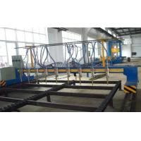 Wholesale High Precision Single Or Dual Drive Cnc Cutting System Plasma Cutting Machine from china suppliers