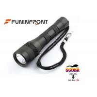 Wholesale Underwater 150 Meters 1200LMs LED Flashlight Scuba Diving Lights  from china suppliers