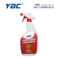 Wholesale High Efficiency Carpet Spray Upholstery Cleaners Fast-acting Foam for Carpet Cleaning from china suppliers