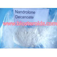 Wholesale Anabolic White Powder DECA Durabolin Steroids Nandrolone Decanoate Body Supplements from china suppliers