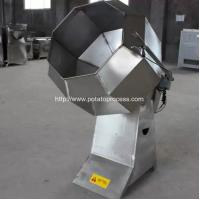 Buy cheap Automatic French Fries Seasoning Machine from wholesalers