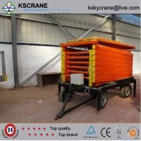 Wholesale Mini Scissor Lift/Electric Mini Lift Table from china suppliers