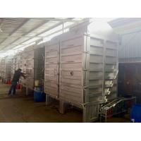 Wholesale Full filled Fabric Dyeing Machine Overflow Frequency Conversion Open door Type from china suppliers