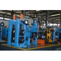 Wholesale Automatic Weld ERW Pipe Mill HG32 Tube Forming Machine 300kw Power from china suppliers