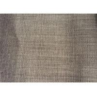 Wholesale Coated Blackout Curtain Lining Fabric , Plain Light Blocking Fabric from china suppliers