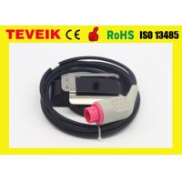 Buy cheap Compatible HP M1356A Ultrasound Transducer fetal us probe, round 12pin connector from wholesalers