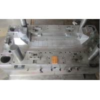Wholesale Guide Inter Cooler 2 Cavity Cold Runner Mould Pin Gate Automotive Plastic Parts from china suppliers