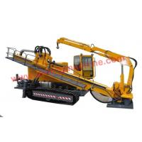 Wholesale 243Kw Powerful reserve 500Kn Horizontal Directional Drilling Equipment , HDD Rig from china suppliers