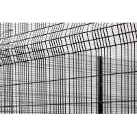 Wholesale 358 security fence,358 fence,358 wire fence,358 anti-climb metal fence,Prison wire fencing. from china suppliers
