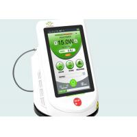 Wholesale Mulit Function PLDD Llaser Therapy Equipment For Minimally Invasive Cervical Spine Surgery from china suppliers