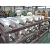 Mill Finihshed 8011 8006 Sheets Printing On Aluminum Foil Pipe Cable