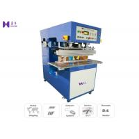 Wholesale Air - Supported Automated Tarpaulin Welding Machine 450×1000 MM Work Table from china suppliers