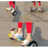 Wholesale 2 Wheel electric standing Electric Scooter hoverboard Smart wheel Skateboard drift airboar from china suppliers