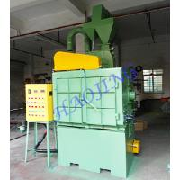 Wholesale Shot Blast Track Machine For Mechanical Spring Surface Treatment from china suppliers
