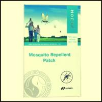 Wholesale mosquito repellent patches, anti mosquito patches from china suppliers
