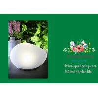 Wholesale Outdoor Solar Garden Lights , LED Solar Stone Light 16.8 x 14.5 x 10.7cm from china suppliers