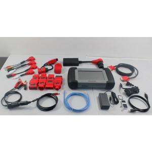 "Quality 500mA Electronic Wi-Fi / Ethernet / USB 7"" TFT OBDII Autel DS708 Auto Diagnostics Tools for sale"