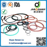 Wholesale EPDM O Rings Shaft Seals with SGS RoHS FDA Certificates AS568 (O-RINGS-0061) from china suppliers