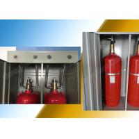Wholesale Fm200 Clean Agent Fire Suppression System from china suppliers