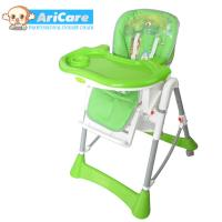 hot sale new style heavy duty folding baby high chair with. Black Bedroom Furniture Sets. Home Design Ideas