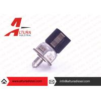 Wholesale High Speed Steel Fuel Pressure Rail Sensor Silver 55PP11-01 for BMW E87 E90 from china suppliers
