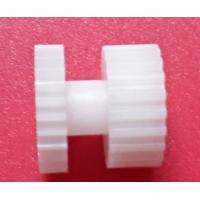 Wholesale Industrial POM Drive Plastic Gear Moulding With DURACON POM M90 - 44 Injection from china suppliers