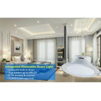 Wholesale 6000K 6 Inch Waterproof LED Downlights Dimmable With CE , ROHS , SAA , LED Bathroom Lights from china suppliers