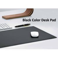 Eco-friendly PVC Custom Desk Pad Washable And Durable Desk Writing Mat