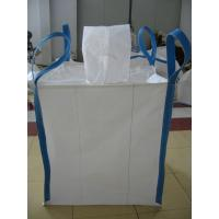 Wholesale 1.5 ton side seam Big Bag FIBC polypropylene UV treated  for industry from china suppliers