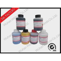 Wholesale Linx Inkjet Coder Continuous CIJ Ink 500ML MEK Base High Adhesion from china suppliers