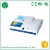 Buy cheap Semi Auto Biochemistry Analyzer Hospital Medical Equipment 340nm - 800nm from wholesalers