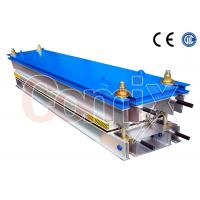 Wholesale Two Pieces Aluminum Alloy vulcanizing machine for conveyor belt Width 1400mm from china suppliers