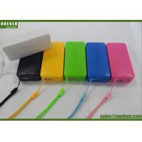 Wholesale Rechargeable 52000mah Portable Mobile Power Bank USB 18650 For Smartphones from china suppliers