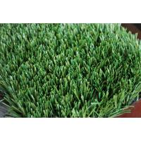 Wholesale 8800 DTEX , 18900bunchm2 Green PE Synthetic Grass Tennis Courts For Playground from china suppliers