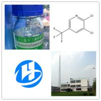 Wholesale CAS 69045-84-7 Fluazinam Fungicide Intermediate High Purity 8 - 9 ℃ Melting Point from china suppliers