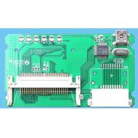 Wholesale Blind Buried PCB SMT Assembly For Industrial Control PCBA Boards from china suppliers