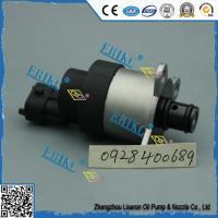 Wholesale FAW 0928400689 Bosch common rail metering valve (0 928 400 689) original measuring unit 0928 400 689 from china suppliers