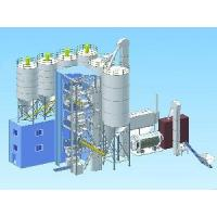 Wholesale Pre-Mix Dry Mortar Plant (stand type) from china suppliers