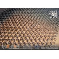 Buy cheap HexMetal 14gauge THK, 15mm height, Low Carbon Mild Steel | China Hex Metal Factory from wholesalers