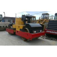 Wholesale Dynapac CC211 Second Hand Road Roller from china suppliers