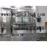 Wholesale Automatic bottle washer for glass bottle from china suppliers